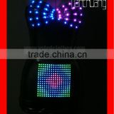 Programmable Girl LED Sexy Night Club Wear