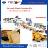 Professional Manufacturer of Biscuit Machine