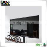 "2016 Hot Selling New Design 55"" Inch Black Intelligent Touch Screen Electronic Whiteboard Smart TV For Home / Office /Class"