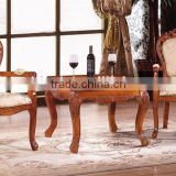 Small wooden tea table for sale (NG2663)