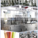 Kingwan fruit processing plant/hot fruit juice/juice bottled equipment/juice filling factory