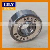 High Performance 608 Roller Skate Inline Skate Skateboard Bearing With Great Low Prices !