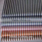 Yarn Dyed Stirpe Cotton Fabric for Men's Shirt