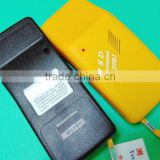High Sensitivity Handheld Needle Detector TY-20MJ use in clothing checking, metal detector sale