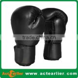 Synthetic leather OEM brand personalized professional boxing gloves