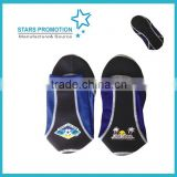 customized sand socks for beach; sports socks on beach; neoprene beach socks