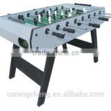 table hand soccer game