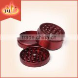 JL-016JA Yiwu Jiju Small Factory Machine Wholesale Weed Grinder's Logo, Smoking Weed Grinder