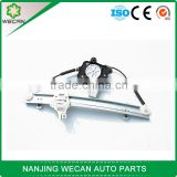 Familiar with ODM factory baojun 630 left front power window regulator /window lift for car wodow auto parts