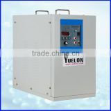 post weld heat treatment machine