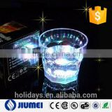 LED Flashing Plastic Beverage Wine Drink Cup Bar Party Club Decorative Wine light up cup LED Flashing Cup