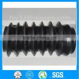 Auto rubber bellows OEM shock absorber damping shock absorption cushioning bearing rubber dust cover
