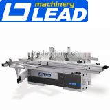 2016 new panel saw MJ-45TB panel saw 3200 for aluminium alloy board cutting