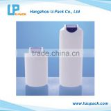 200ml, 400ml special mould body foundation PE bottles