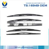 Professional Factory Wiper Blade Rubber Strip, car wiper blade For Bus