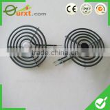 round shape bread baking heater element