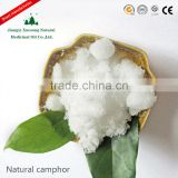 Pure natural camphor powder supplier of manufacturer with favorable price