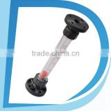Low cost DN200 DN250 electromagnetic flow meter china with 1000LPH and plastic injection molding