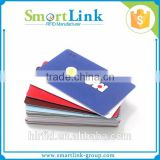 For Access Control Low Cost 125Khz T5577 Plastic Smart Hotel Key RFID Card, PVC rfid nfc Business Blank Credit Cards