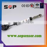 Mini Hinge Joint Electric Conduction Plastic Film Line Sensor