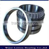 Chinese Supplier Lotton Taper Roller Bearing in mechanical parts& fabrication services EE113091/11317D