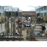 Inquiry about Ro Water Treatment Equipment