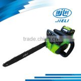 electric chansaw 40V without carbon brush