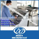 Hot selling microwave dryer for foods/ microwave food dryer