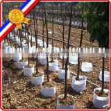 Non woven fabric tomato grow bags, tree planting bags