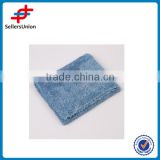 Wholesale Gray Microfibre Towel For Car Cleaning