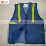 High Quality Customized Traffic Safety Vest