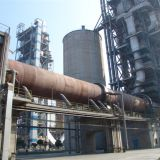 2500 Tpd New Dry Method Modern Portland Cement Production Line Plant
