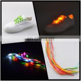 Night Safe For Running Led Flashing Shoelaces Light Up Led Shoelaces