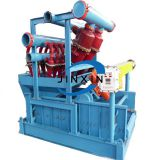 Drilling Fluid Solids Control Mud Cleaner