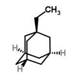 High purity of 1-ethyladamantane (CAS770-69-4 )with best price and best service