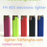 FH-805 plastic electronic lighter