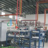 Pusher Type Reduction Drying Furnace