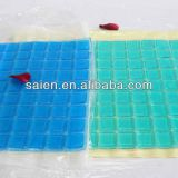 assorted size cooling gel mat/zero pressure and durability gel mat