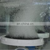 High Efficiency Epdm Membrane Aeration air Bubble Diffuser producer for wastewater aquaculture system