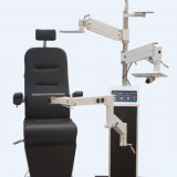Ophthalmic Unit TR-700A COMBINED TABLE WITH CHAIR