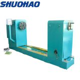 manual hand counter coil winding machine