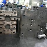 Auto Parts Plastic Injection Mold Plastic Mold Factory Design