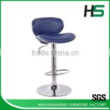 Good leather bar stool chair bar chair dimensions