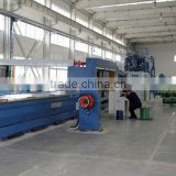 Large-medium bar drawing machine with continous annealer-manufacturer