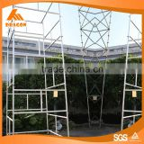 New product light weight stage truss