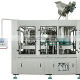 Automatic carbonated drink filling and capping machine, plastic, glass bottle filling and capping                                                                         Quality Choice