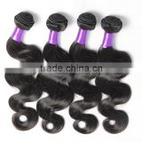 New Arrival Remy Human Hair Extension, High Quality Brazilian Human Hair Weft, No Tangle Body Wave Human Hair Weaving                                                                         Quality Choice