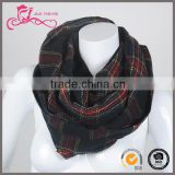 High Quality Best Popular 100% Acrylic scarf women Knitted Scarves S4158