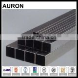 AURON/HEAWELL ABS BV GL DNV ISO ROHS CE ASTM A36 rectangular channel/A36 structure tube/A36 steel square tube