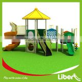 China Hot Sale GS Certificate Used Commercial Outdoor Kids Backyard Play Structures